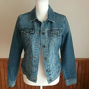 Old Navy Jean Jacket size Small.